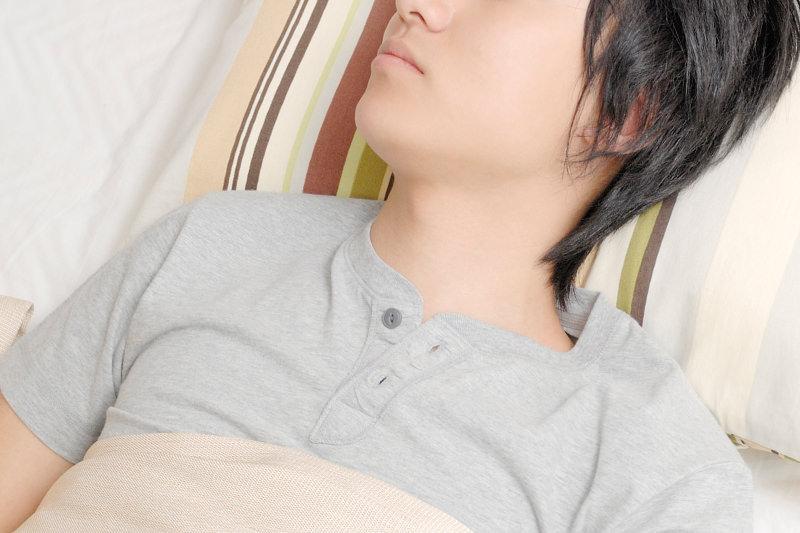 睡眠時無呼吸症候群(SAS)でお悩みの方